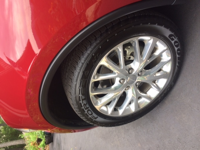 Stoner More Shine-Less Time Tire Shine: Spray on an instant shine for tires, rubber moldings ...